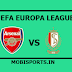 UEFA Europa League: Arsenal Vs Standard Liege Preview,Live Channel and Info