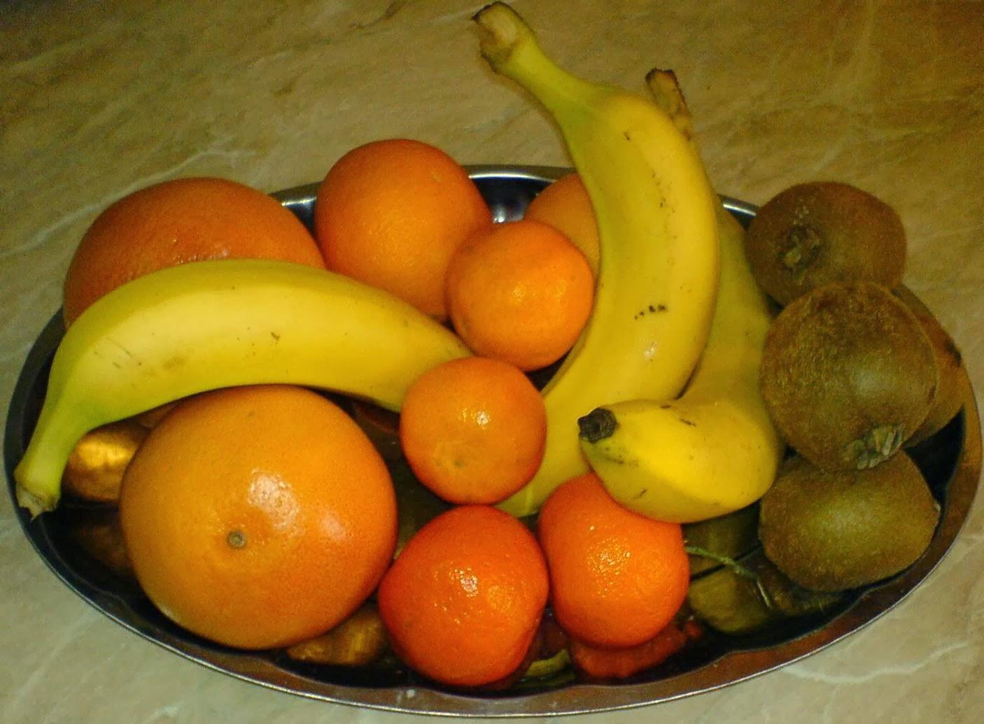 Fructe exotice reteta,