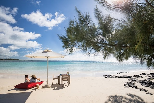 LUX* RESORTS & HOTELS UNVEILS WHAT'S NEW IN MAURITIUS FROM 1 OCTOBER 2021