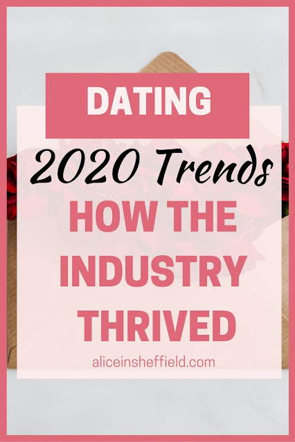 Dating Trends 2020
