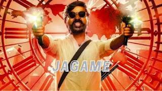 Jagame Thanthiram Movie Download Tamilrockers
