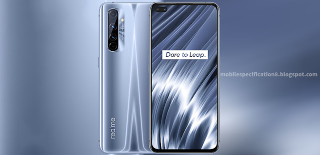 Realme X50 Pro Player Price And Full Phone Specifications