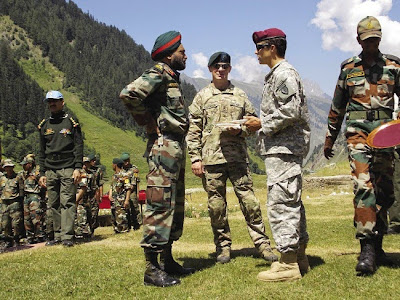 20+ Facts about Indian Army you should be Proud of
