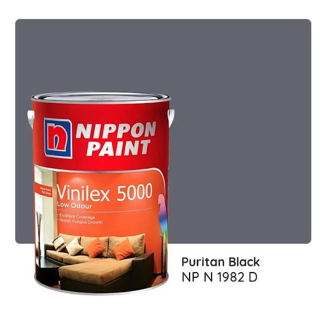 Jenama nippon paint