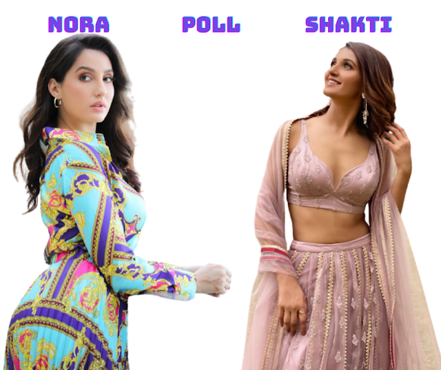 who nora or shakti
