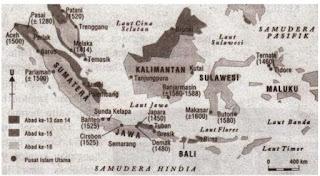 Sejarah Berdirinya Kerajaan Samudera Pasai