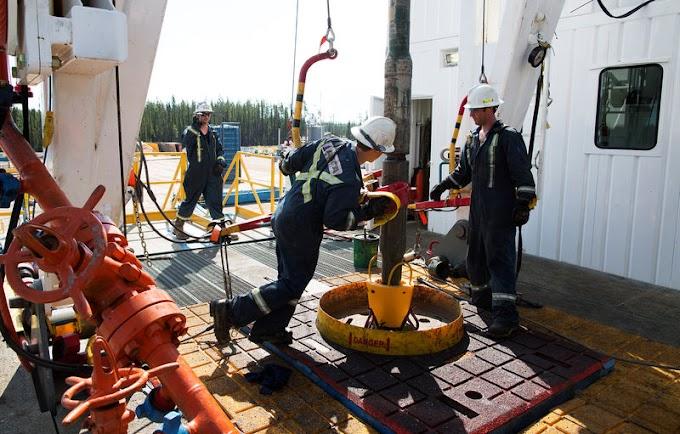 Petróleo sobe após teste de remédio contra vírus gerar esperança de recuperação