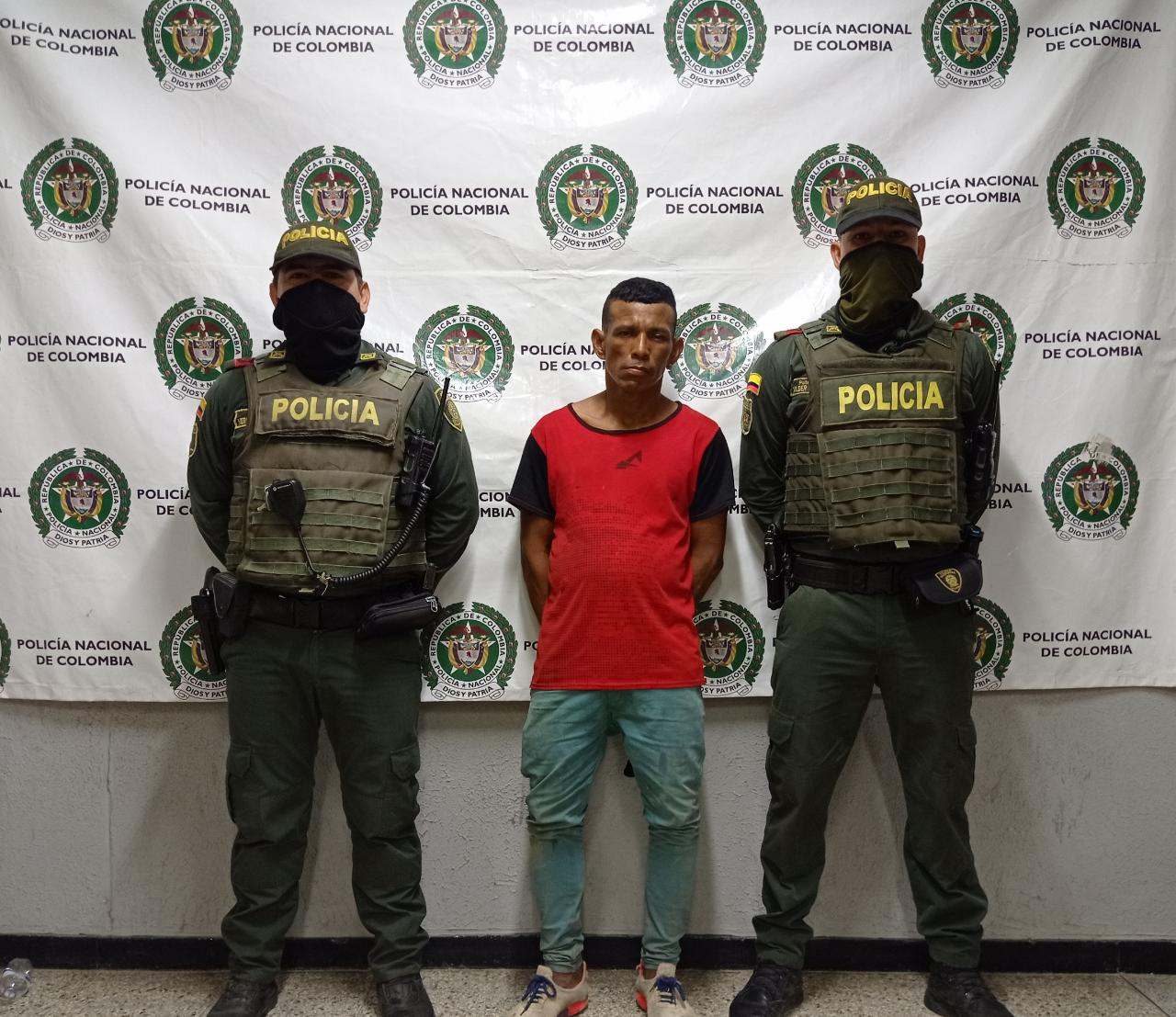 https://www.notasrosas.com/ captura tres personas en Riohacha por diferentes delitos