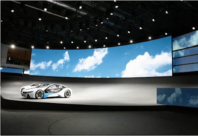 Công ty cung cấp lắp đặt màn hình led p4 giá rẻ tại Hưng Yên