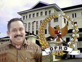DPRD Pertanyakan Nama Menteri Usulan Murad - Edwin
