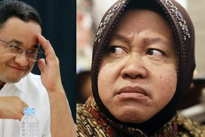 Risma Dinilai Bisa Tutup Langkah Anies 2024 Jika Maju di Pilgub DKI