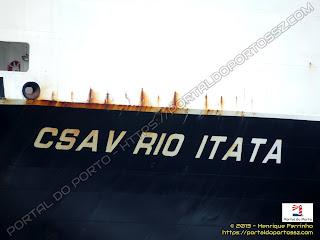 CSAV Rio Itata
