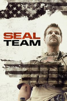 SEAL Team 3ª Temporada Torrent – WEB-DL 720p/1080p Legendado