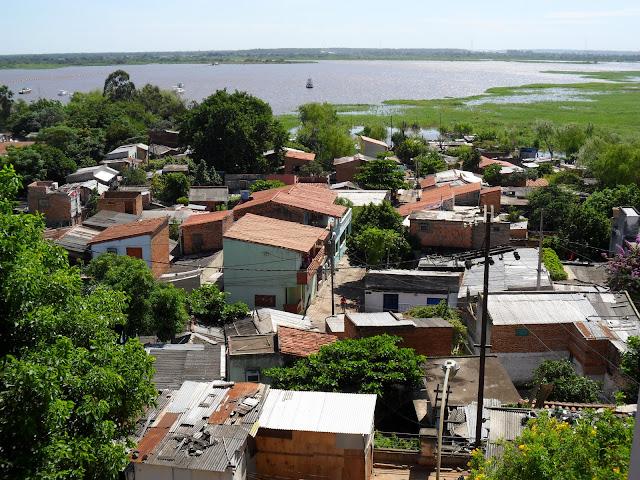 Visitar ASSUNÇÃO, a capital de um país e aprender com os locais | Paraguai