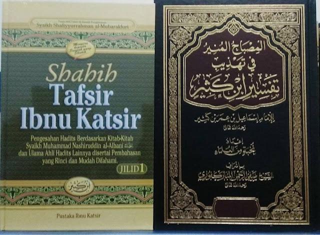 Ibnu Katsir, Biografi Ahli Al-Qur`an Penyusun Kitab Tafsir Paling Populer