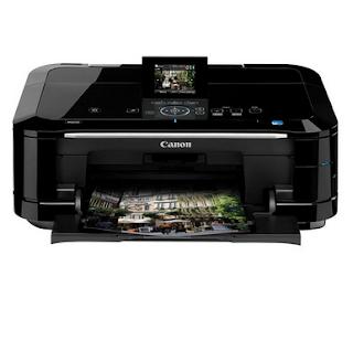 <span class='p-name'>Canon PIXMA MG8120 Printer Driver Download and Setup</span>