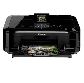 CANON PIXMA MG8120 Printer Driver Download and Setup