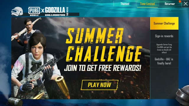 Tricks PUBG with VPN to Get Skin and Royale Pass for Free