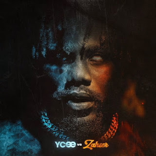 "Ain't Nobody Badder Than (ANBT) Records Rapper YCee officially debuts his most anticipated new body of work album dubbed ""YCee Vs. Zaheer""."