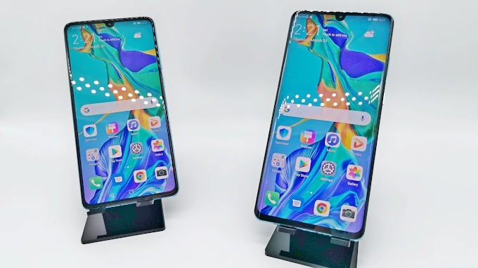 Huawei P30 Pro quick review: Four-camera with a big on zoom