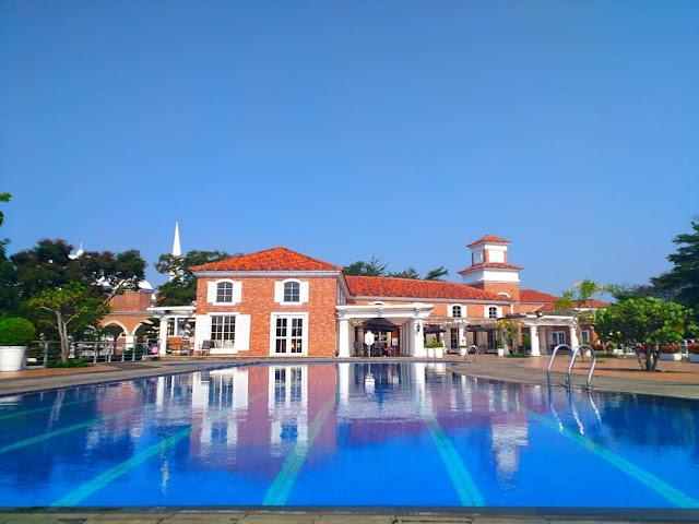 kolam renang san diego hills
