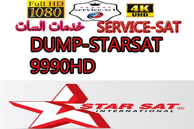 DUMP-STARSAT-9990 HD