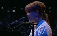 Solveig Slettahjell, singer, piano