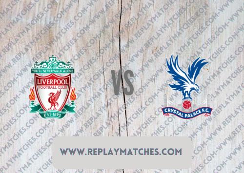 Liverpool vs Crystal Palace Full Match & Highlights 18 September 2021