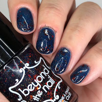 beyond the nail water sign zodiac elements collection