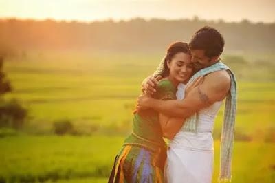 Amy Jackson - I Manoharudu (2015) Telugu Movie - Movierulz Plz - 7