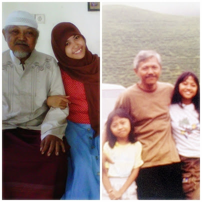 My Daddy, My Hero | Bumi Rantau