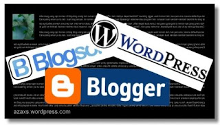 Sebuah Sekilas Sejarah Blogging