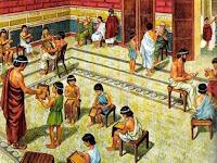 riassunto sulla vita di Atene, famiglia, istruzione, condizione femminile