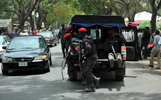 Breaking News: Two Allegedly Shot as Police, Shi'ites Clash in Kano.