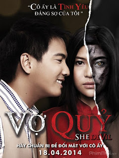 Vợ quỷ - She Devil (2014) | Full HD VietSub Thuyết Minh