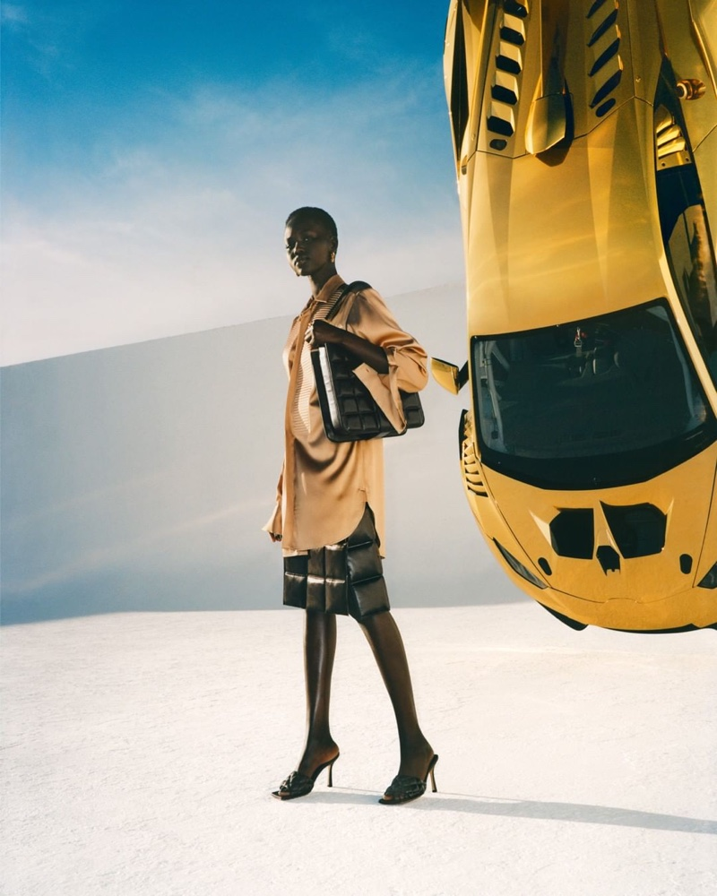 Bottega Veneta Fall/Winter 2019 Campaign