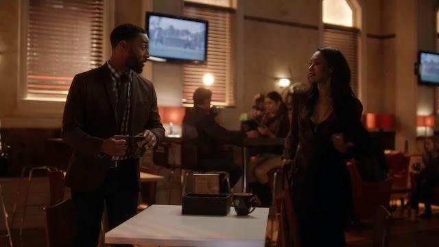 iris west 2x16
