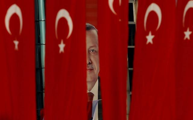 CNN: Η τουρκική Δημοκρατία «πέθανε» - Ο Ερντογάν θα εφαρμόσει το σχέδιο του...