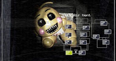 Download Game Gratis: Five Nights at Freddy's 2 PC Full Version