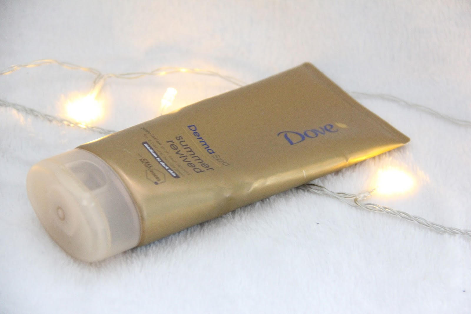 Dove 'Derma Spa Summer Revived' Gradual Tan.