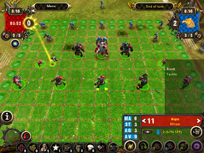Download Blood Bowl Highly Compressed