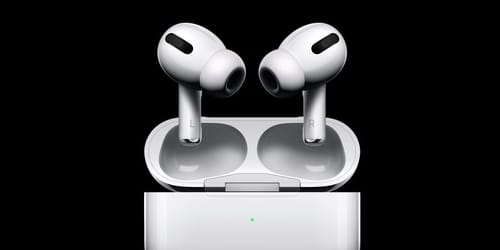 Apple replaces defective AirPods Pro for free