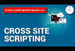 Cross Site Scripting XSS for Beginners