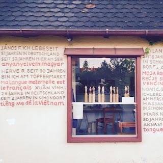 Atelier in der Bahnhofstrasse, Schondorf am Ammersee