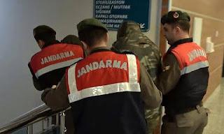 Sabah: Αυτός είναι ο πραγματικός λόγος σύλληψης των Ελλήνων στρατιωτικών