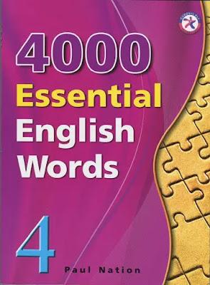 4000 Essential English Words part 4
