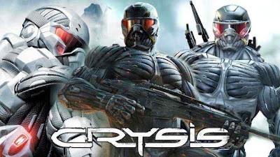 Crysis offline