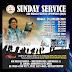 SUNDAY SERVICE 28 JANUARI @MOTIVATION HALL - LIPPOPLAZA JOGJA