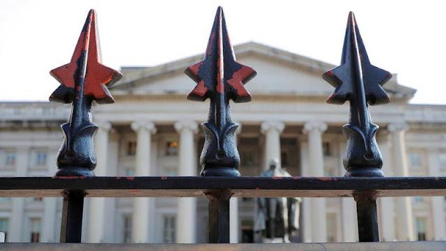 La deuda de EE.UU. supera los 23 billones de dólares por primera vez en la historia