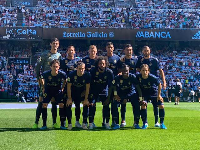 Real thắng, Bale hay nhất trận: Zidane có làm hòa với siêu sao?